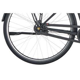 vsf fahrradmanufaktur T-100 Trapezoid Nexus 8-speed FL V-Brake ebony matt